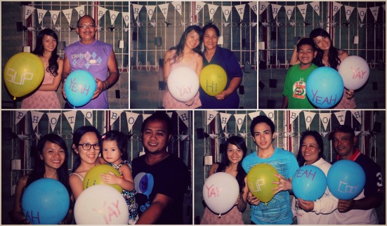with family <3