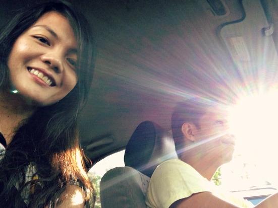 sunday roadtrip
