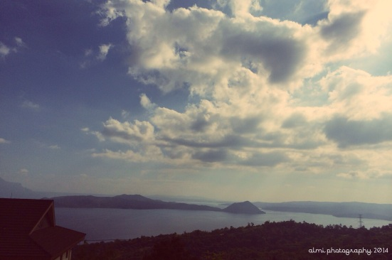 taal view